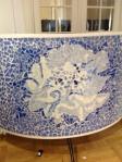Panou mozaic ceramic
