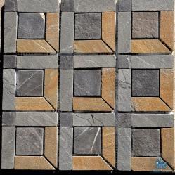 mozaic piatra
