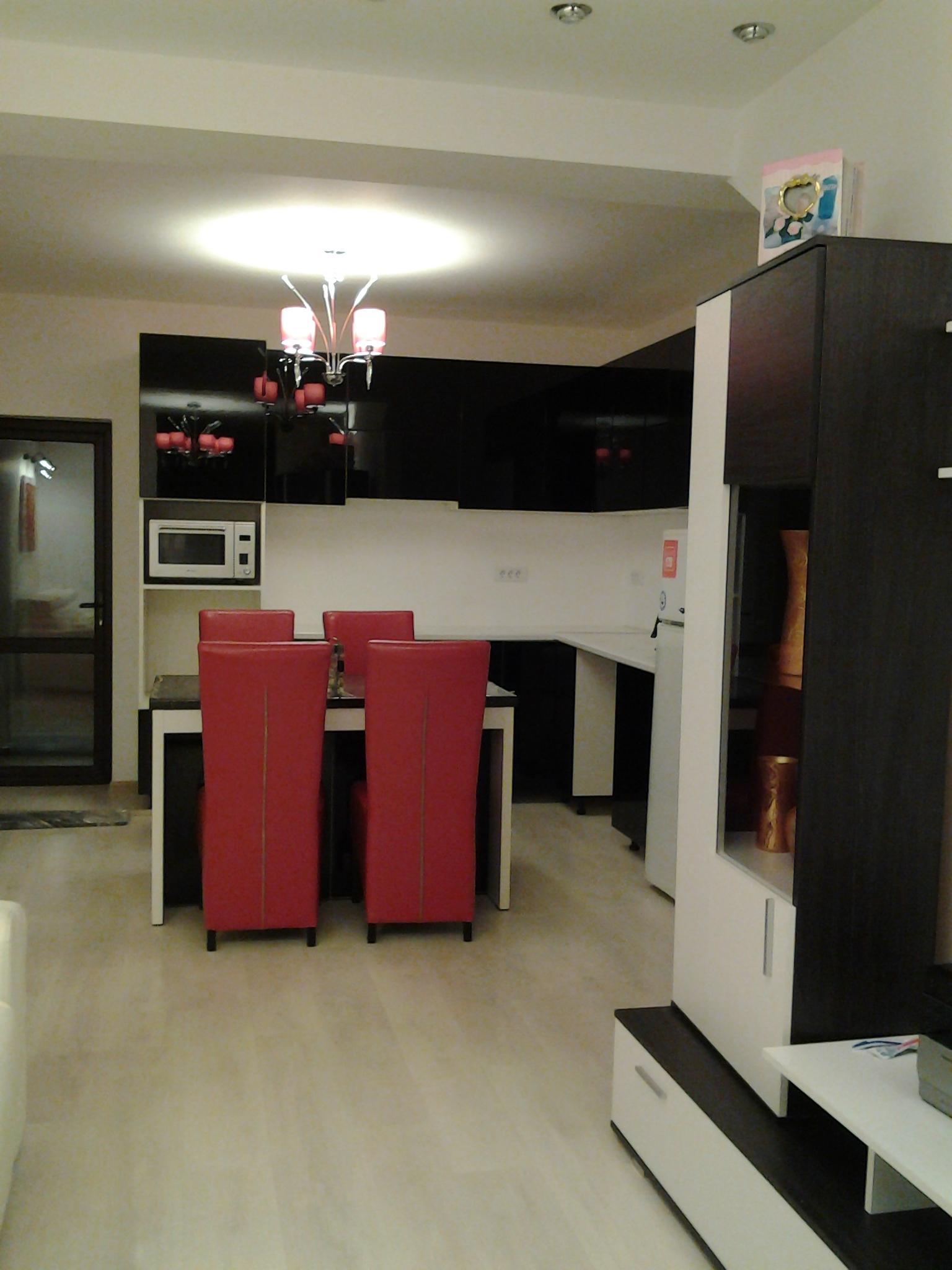 Decorare bucatarie interior design for Moderne living