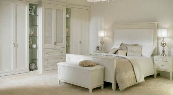 Cum decoram dormitorul matrimonial interior design for Elegant girls bedroom ideas
