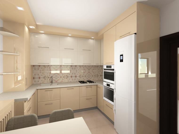 Cum amenajam corect bucataria interior design for Art deco zone design interior