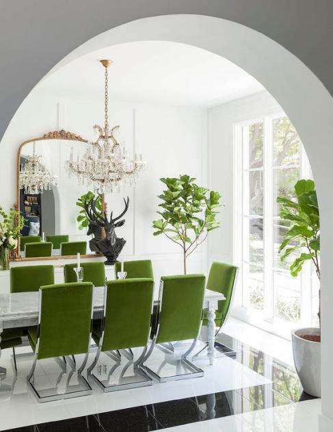 living-design-verde