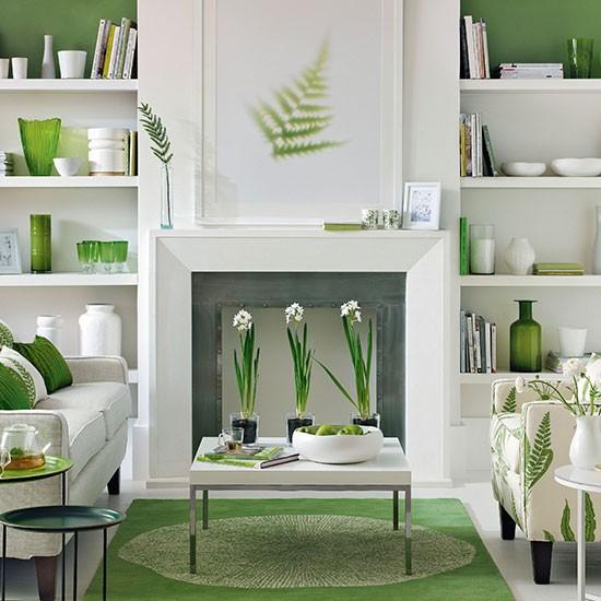 living-verde