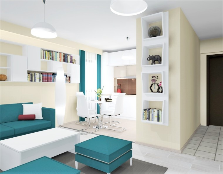 open space living bucatarie (4)